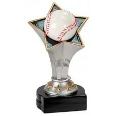 RSC301 Baseball Resin 8 3/4
